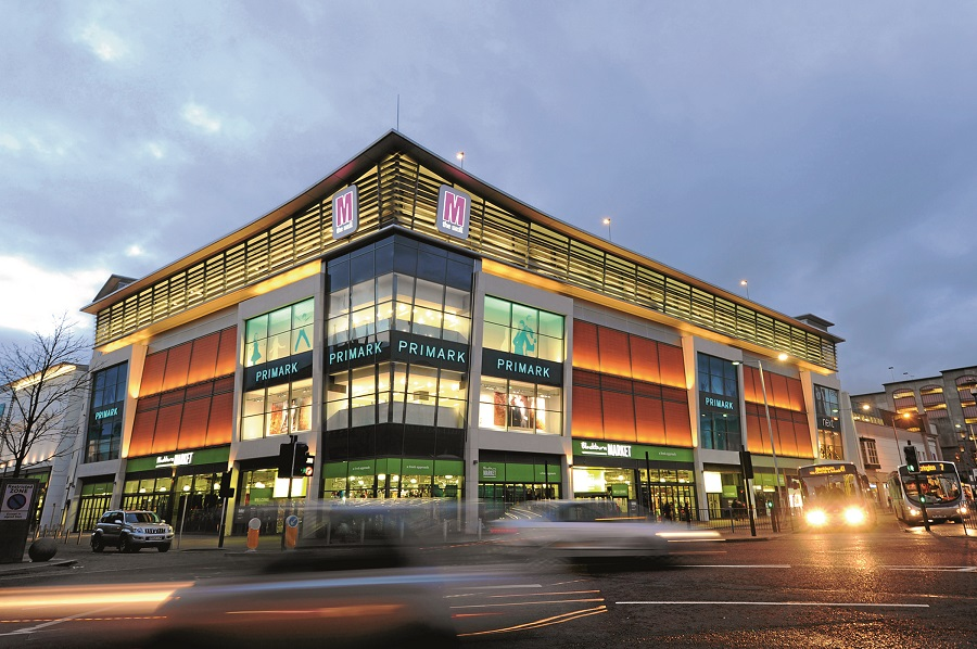 Growthpoint's bid to buy into UK mall owner