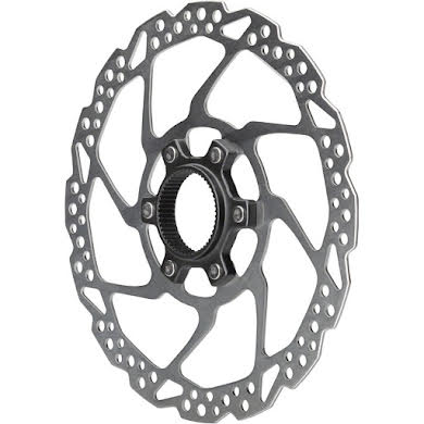 Shimano RT54M 180mm Centerlock Disc Brake Rotor, Resin Pad Only