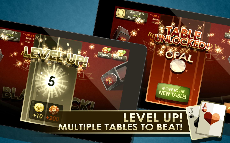 Blackjack royale android apps on google play blackjack royale screenshot gamestrikefo Images