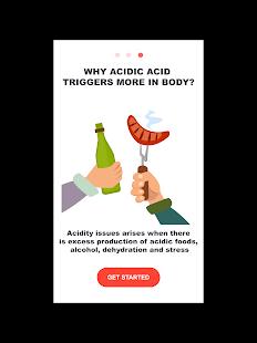 Acidity – Gas Trouble reason, symptoms, precaution 13
