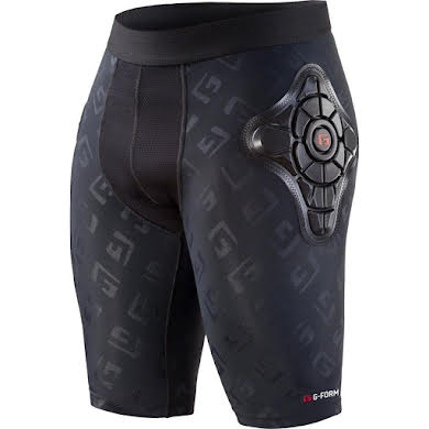 G-Form Pro-X Men's Short: Embossed G Thumb
