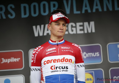 🎥 Niet te missen video voor fans van Mathieu van der Poel: 'The Best is Yet to Come'
