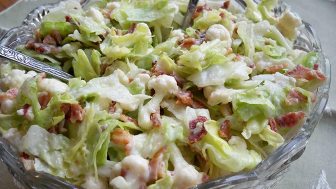 Shrimp Salad Recipe With Romaine Lettuce
