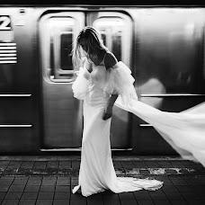 Wedding photographer Roman Pervak (Pervak). Photo of 04.12.2018