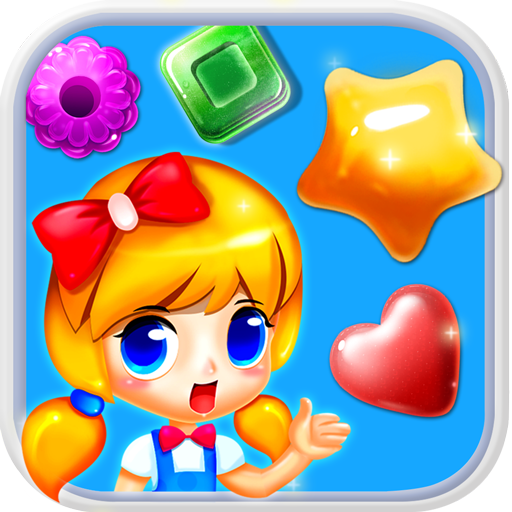 シュガーランドマニア 休閒 App LOGO-硬是要APP