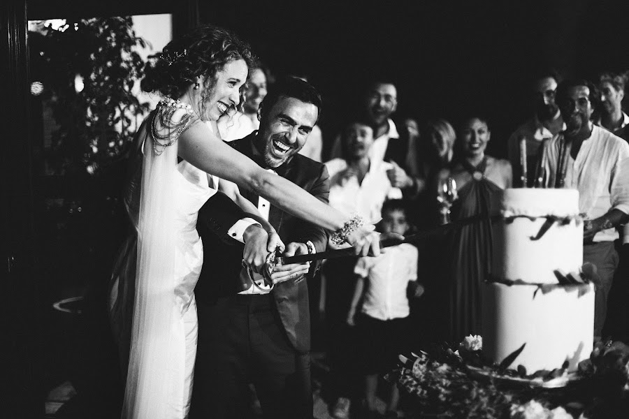 Wedding photographer Vera Fleisner (Soifer). Photo of 08.01.2020