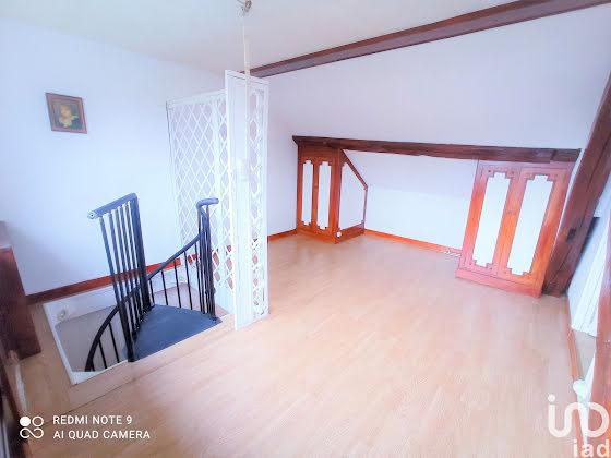 Vente maison 2 pièces 68 m2