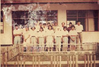 Photo: SMA Petapahan Jaya Jilid 1