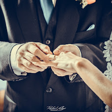 Wedding photographer Rafael Corzo (rafacorzo). Photo of 04.02.2016