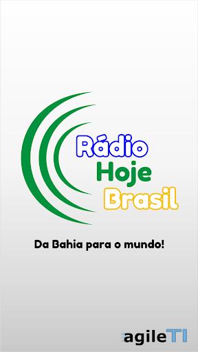 Rádio Hoje Brasil