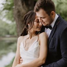 Φωτογράφος γάμων Nina Zverkova (ninazverkova). Φωτογραφία: 08.02.2019