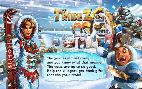 The Tribez v5.0 (Mod Money)