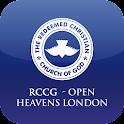 RCCG Open Heavens London icon