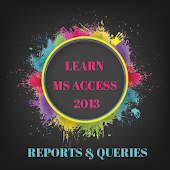 Learn Ms Access - Reports