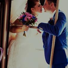 Wedding photographer Anya Volk (WabiBon-Bon). Photo of 25.09.2015