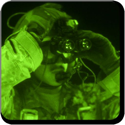 Night VIsion Goggles SImulator