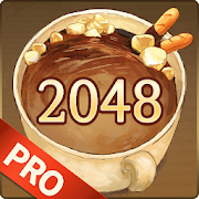2048 Muug (PRO) icon