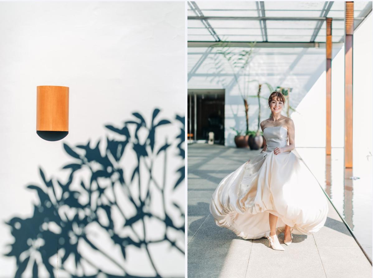 涵碧樓婚禮 照片