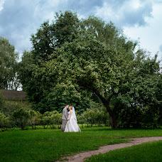 Wedding photographer Anton Baranovskiy (-Jay-). Photo of 26.09.2018