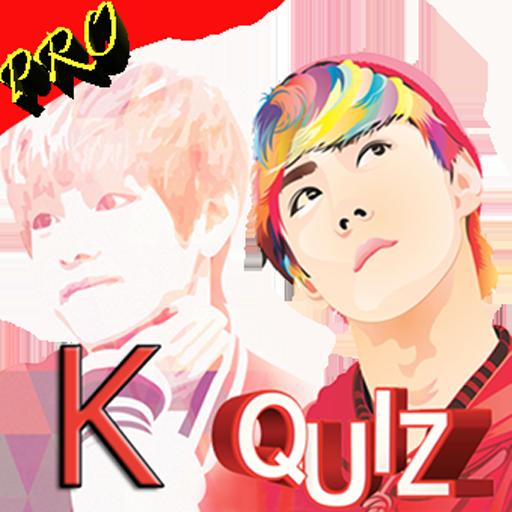 Kpop quiz pro 益智 App LOGO-硬是要APP