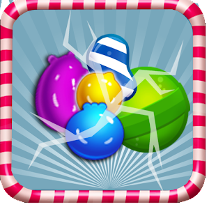 Candy Sugar Blast for PC and MAC