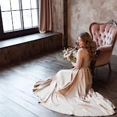 Wedding photographer Ekaterina Ivanova (ekaterinaivanova). Photo of 12.12.2016