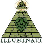Logo for Illuminati Brewing Co
