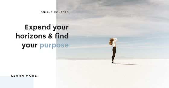 Find Your Purpose - Facebook Ad Template