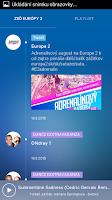Screenshot of Europa 2