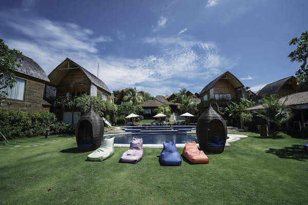 De Sapphire Cliff Villa
