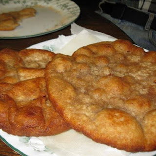 INDIAN FRYBREAD.