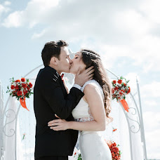 Wedding photographer Mikhail Abramov (michaelskor). Photo of 17.11.2015