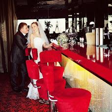 Wedding photographer Ekaterina Nikolaeva (eknikolaeva). Photo of 03.04.2013