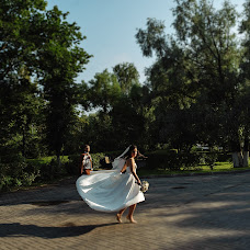 Wedding photographer Anton Serenkov (aserenkov). Photo of 21.02.2018