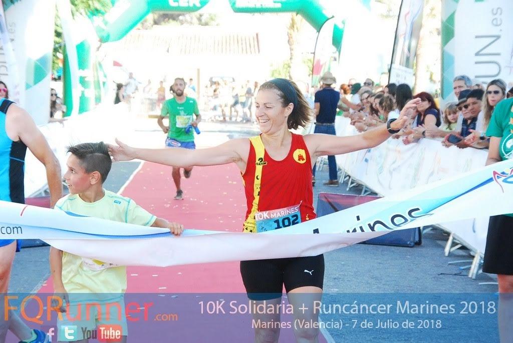 Fotos 10K Solidaria y RunCáncer 2018