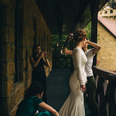Wedding photographer Elena Spivak (spivakelena). Photo of 11.09.2018