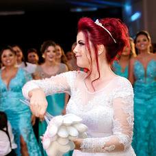 Wedding photographer Wesley Paiva (wesleypaiva87). Photo of 25.01.2018