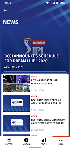 IPL 2020 screenshots 3