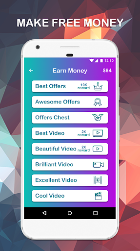 Money Maker - Earn Free Cash for PC