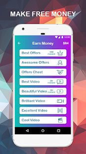 Money Maker - Earn Free Cash - náhled