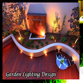 Garden Lighting Design 2017