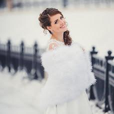 Wedding photographer Vladimir Smetana (Qudesnickkk). Photo of 12.01.2016