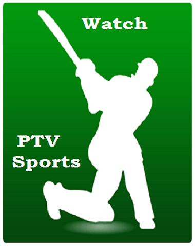 PTV Sports Live Tv Pak vs Sir