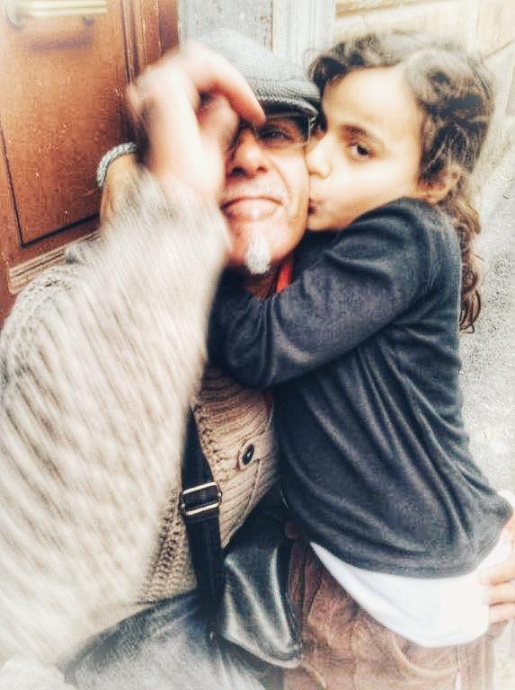 Matilda e il papà  di bruno_vitale
