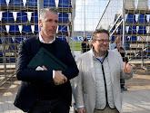 """Michael Verschueren reageert ferm op plannen tot Super League: """"Zat eraan te komen"""" en """"Manier waarop betreurenswaardig"""""""
