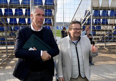 Anderlecht joue-t-il cavalier seul ? Les Mauves veulent toujours essayer de jouer les Play-Offs