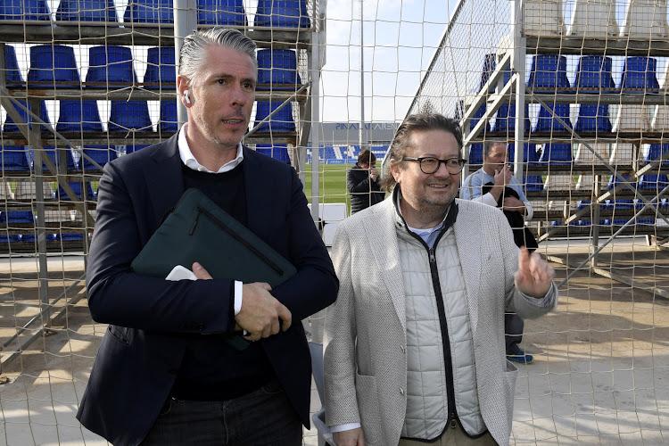 Speelt Anderlecht 'cavalier seul'? Paars-wit kijkt naar opzijgeschoven Verschueren om met UEFA te praten