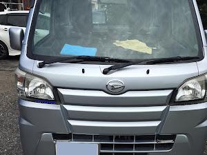 ハイゼットトラックのカスタム事例画像 マサヒロさんの2020年10月15日11:37の投稿