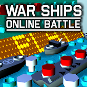 Battleship Online War Game