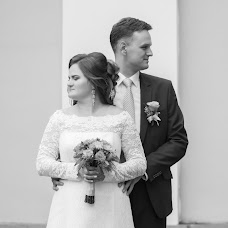 Wedding photographer Lin Makarova (LinMemory). Photo of 27.01.2017